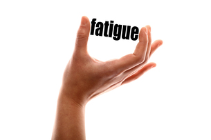 Smaller fatigueの写真素材 [FYI00647630]