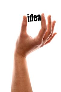Smaller ideaの写真素材 [FYI00647640]