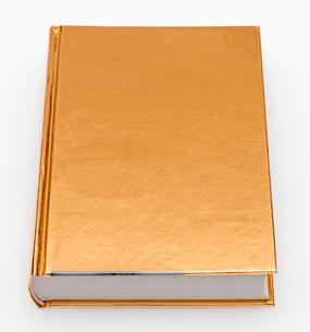 golden bookの写真素材 [FYI00647661]