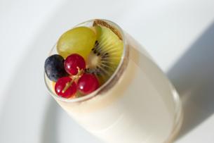 Yogurtの写真素材 [FYI00647755]