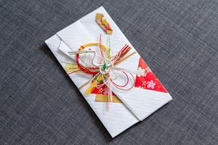 Japanese envelopeの写真素材 [FYI00649298]