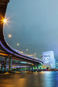 Transportation system in tokyoの素材 [FYI00649512]