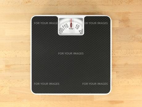 Bathroom Scalesの写真素材 [FYI00649899]