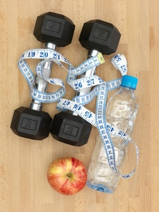 Health And Fitnessの写真素材 [FYI00649902]