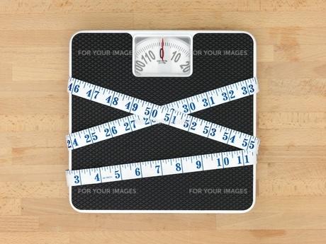 Bathroom Scalesの写真素材 [FYI00649905]