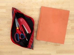 Pencil Caseの写真素材 [FYI00649932]