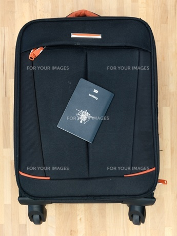 Passportの素材 [FYI00649950]