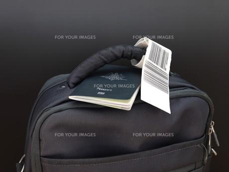 Passportの素材 [FYI00649957]
