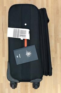 Passportの素材 [FYI00649962]
