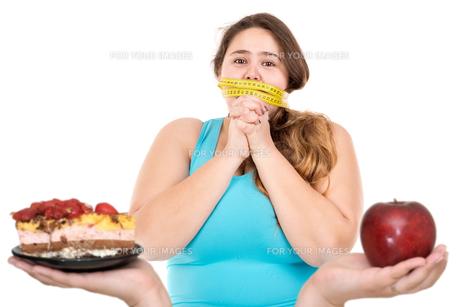 Dietの写真素材 [FYI00650005]
