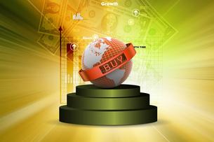 e-commerce conceptの写真素材 [FYI00651114]