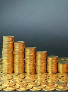 Economy crisisの素材 [FYI00651637]