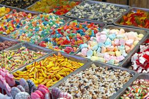 Sweetsの写真素材 [FYI00651638]