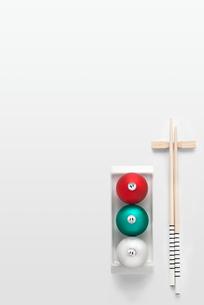 Traffic light rolls.の写真素材 [FYI00651819]