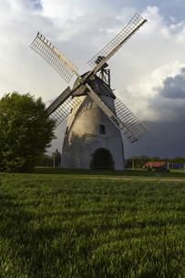 historic_buildingsの写真素材 [FYI00652442]