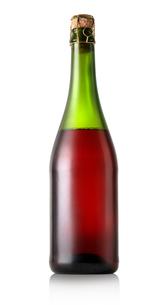 Dry red wineの写真素材 [FYI00652448]