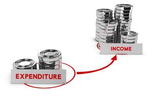 Increase Profits.の写真素材 [FYI00652566]