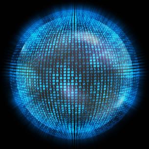 Global Networkの写真素材 [FYI00653197]