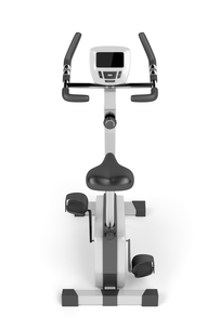 Stationary bicycleの素材 [FYI00653764]