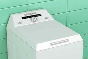 Top load washing machineの素材 [FYI00653770]