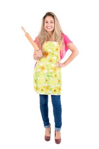 Cookingの写真素材 [FYI00654383]