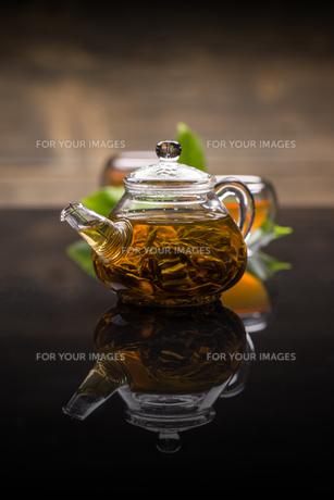 Teapotの素材 [FYI00654566]