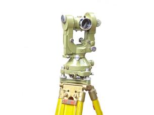 Mine survey equipmentの写真素材 [FYI00655216]