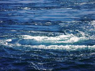渦潮の写真素材 [FYI00655937]