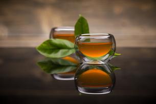 Cup of teaの素材 [FYI00656157]