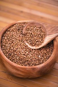 buckwheatの写真素材 [FYI00656923]