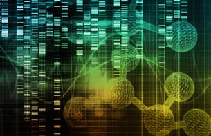 Genetic Engineeringの写真素材 [FYI00656952]