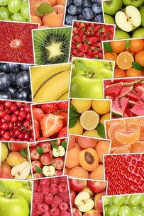 fruits_vegetablesの写真素材 [FYI00657891]