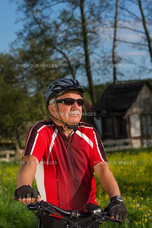 cyclistの素材 [FYI00657991]