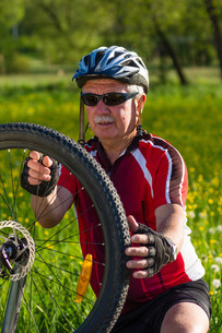 cyclistの素材 [FYI00657993]