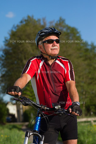 cyclistの素材 [FYI00657997]