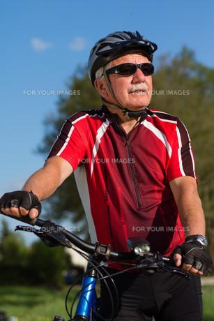 cyclistの素材 [FYI00657998]