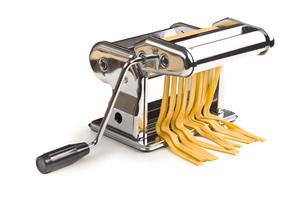 pasta machineの写真素材 [FYI00659079]