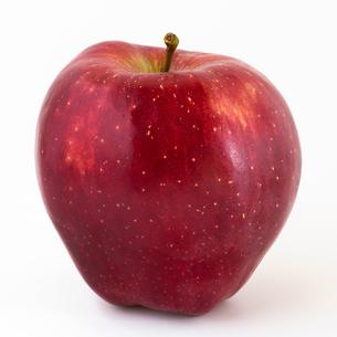 Red appleの素材 [FYI00660160]