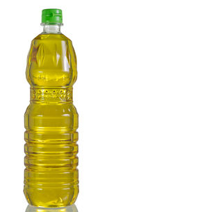 Oil Bottleの写真素材 [FYI00660294]