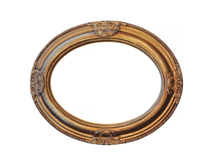 Mirror Frameの素材 [FYI00660598]