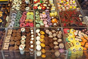 Confectioneryの素材 [FYI00660601]