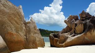exotic beachの素材 [FYI00660618]