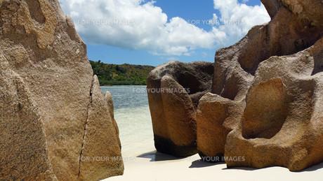 exotic beachの素材 [FYI00660620]