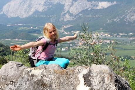 mountain_sportsの素材 [FYI00660647]