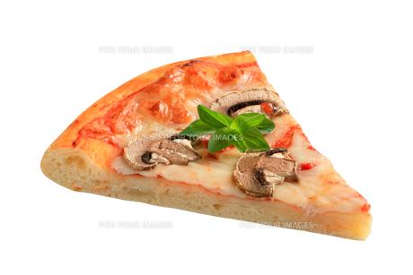 Pizza Fungiの写真素材 [FYI00661217]