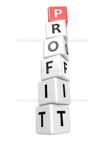 Buzzword profitの素材 [FYI00661335]