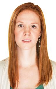 Apprehensive Womanの写真素材 [FYI00661878]