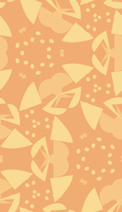 Brown Seamless Abstract Backgroundの素材 [FYI00662222]