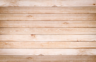wood grain texture may use as backgroundの写真素材 [FYI00662379]