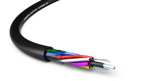 Fiber Optic Cableの素材 [FYI00662447]